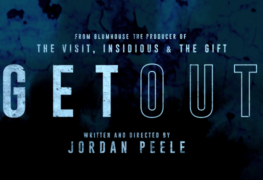 GET OUT – In Theaters February 24, 2017