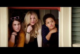 NEIGHBORS 2: SORORITY RISING – In Theaters May 20