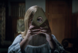 OUIJA: ORIGIN OF EVIL – In Theaters October 21