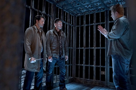 """Supernatural: """"The Devil in the Details"""" Review"""