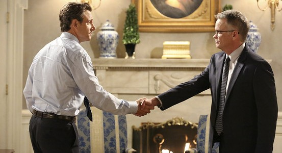 "Scandal – ""Like Father, Like Daughter"" – On Air Review"
