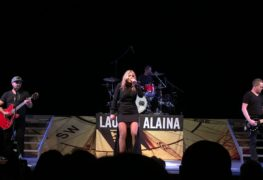 lauren alaina concert for a cause
