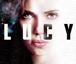 Lucy: Movie Review