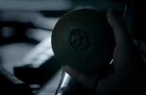 The heirloom Damon, and apparently Matt, was searching for.