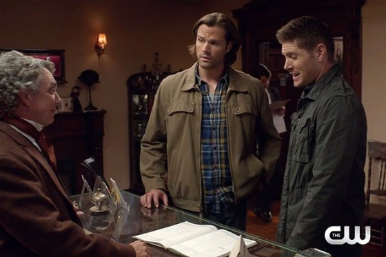 """Supernatural: """"Thin Lizzie"""" Review"""