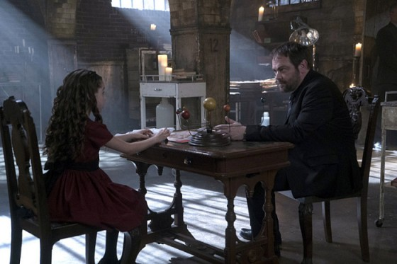 """Supernatural: """"The Bad Seed"""" Review"""