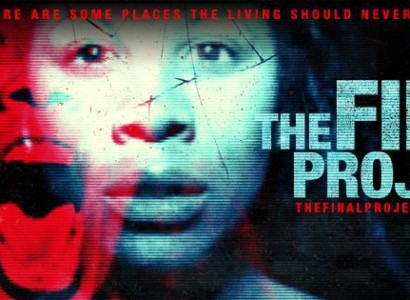 New Teaser Trailer for 'The Final Project'