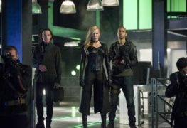 arrow - 6x01 - still