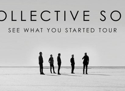 Collective Soul Review: The See What You Started Tour Makes a Stop in Atlanta