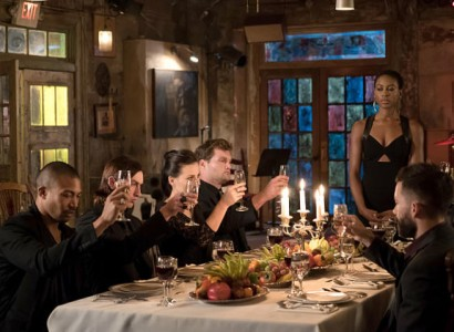 "The Originals ""Wild at Heart"" Review"
