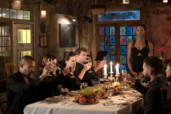 """The Originals """"Wild at Heart"""" Review"""
