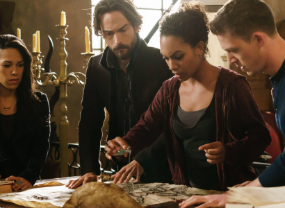 """Sleepy Hollow: """"One Life"""" Review"""