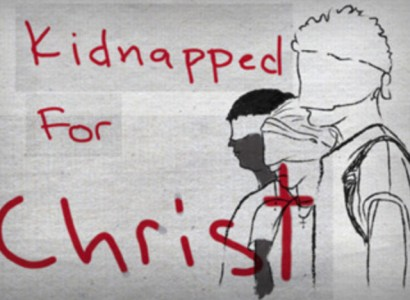 """""""Kidnapped For Christ"""" – Kate Logan & Yada Zamora – Interview"""