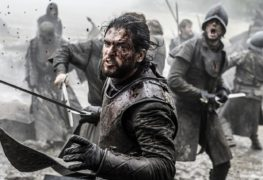 jon in battle