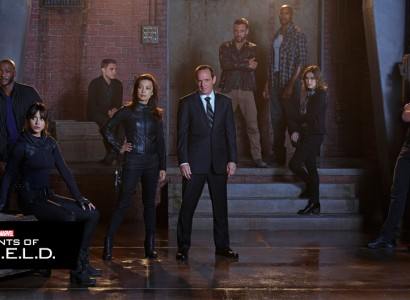 'Agents of S.H.E.I.L.D.'  Drops New Soundtrack, Missed Opportunity with 'Straight Outta Marvel'