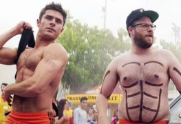 In preparation for Neighbors 2, why not call up some friends, order some pizza and have yourself a Zac-athon!