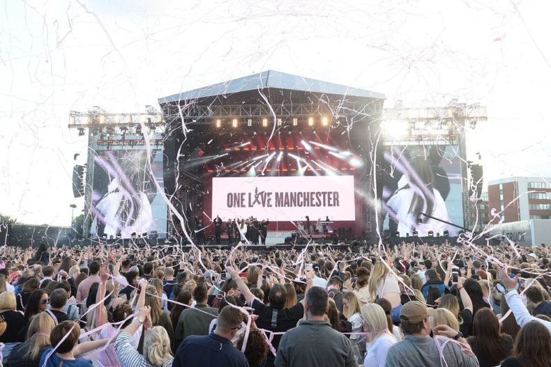 one love manchester - 1