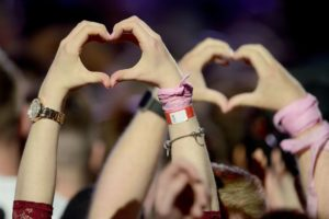 one love manchester - 4