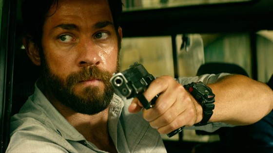 Enter to Win! '13 Hours: The Secret Soldiers of Benghazi' Houston Screening Passes