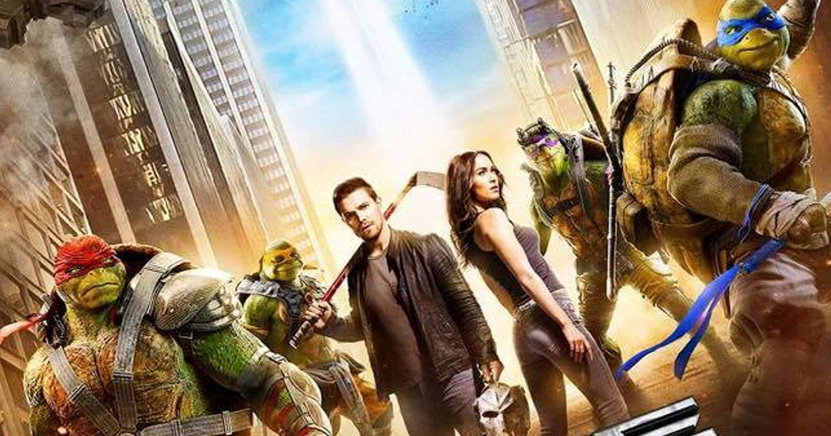 Teenage Mutant Ninja Turtles 2012 TV series  TMNTPedia
