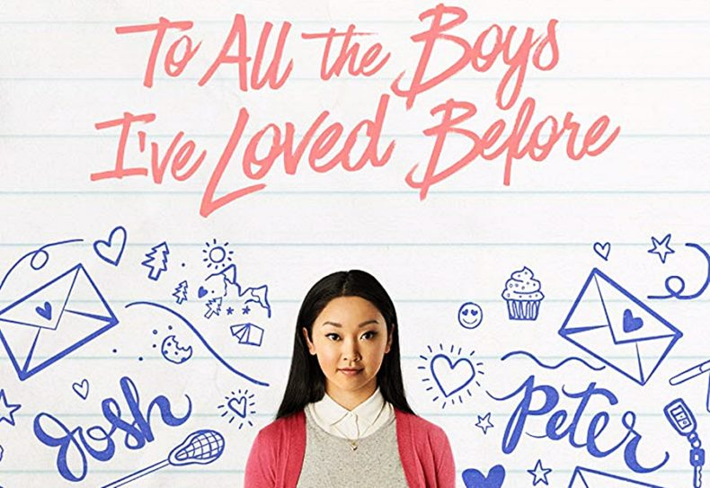 """To All The Boys I've Loved Before"" Review 