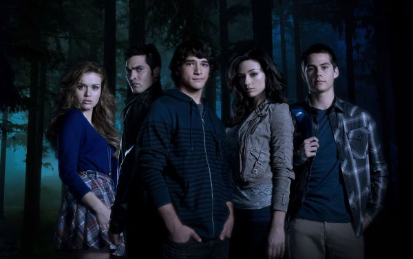 tw - season 1 cast