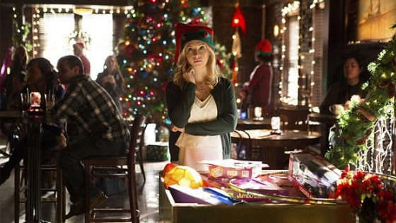 """The Vampire Diaries: """"Cold As Ice"""" Review"""